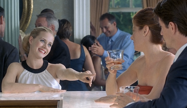 the wedding date amy adams